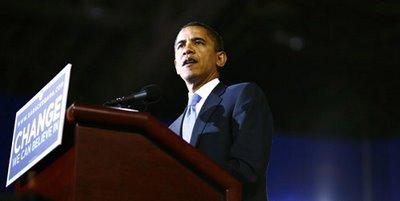 Letture a Bologna: le parole di Obama