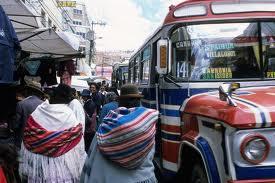L'autobus che cambiava numero