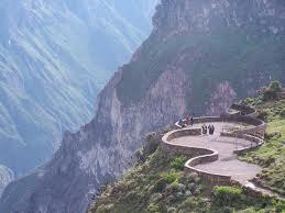 Il canyon del Colca