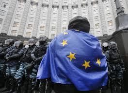 Ucraina: la rivoluzione mai avvenuta