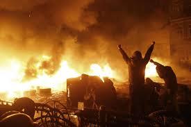 Bollente Ucraina