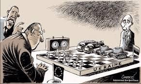 La scacchiera geopolitica
