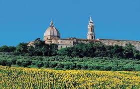 Turismo religioso: Loreto