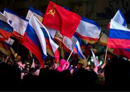 Dalla Crimea al Caucaso: l'egemonia della Russia