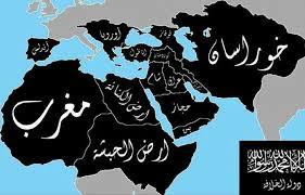 La minaccia del Califfo