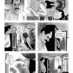 Due tre cose sul fumetto e l'illustrazione, ovvero su Manuele Fior, Pablo Auladell e Lorenzo Mattotti