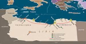 C'era una volta la Libia…ma l'Europa che fa?
