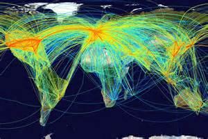 La società liquida nel mondo globalizzato