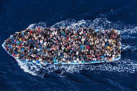 L'indifferenza per la tragedia dei migranti