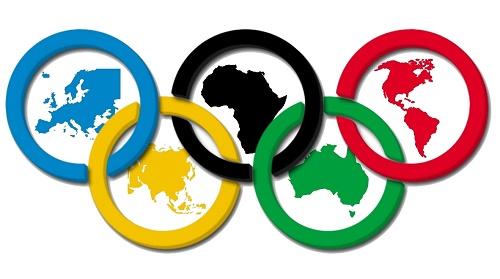 Numero 132 – 1 Agosto 2016 – Estate olimpica