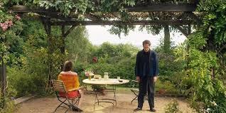 """""""Les beaux jours d'Aranjuez"""" di Wim Wenders"""