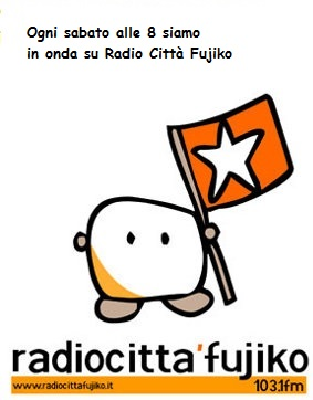 L'Arengo su Radio Città Fujiko