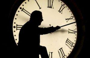 Evviva il cambio d'ora