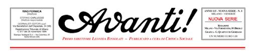 Circoli dell'Avanti! A Bologna è intitolato a Francesco Zanardi