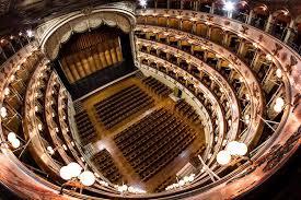Le nuove nomine del Teatro comunale di Ferrara
