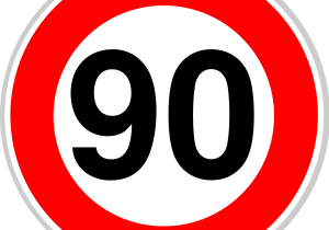Numero 90 – 1 Giugno 2012 – Quando la Paura fa 90