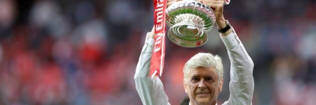 Arsene Wenger-Arsenal: fine di un lungo ciclo