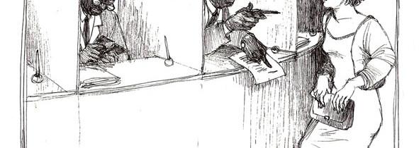 Numero 48 – 16 Ottobre 2008 – Rapina a mano armata