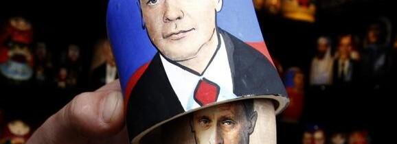 Numero 88 – 1 Aprile 2012 – Это Россия