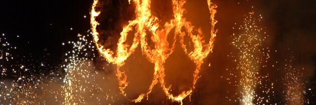 Numero 92 – 1 Agosto 2012 – Calma Olimpica