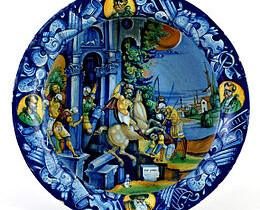 Museo Internazionale della Ceramica di Faenza