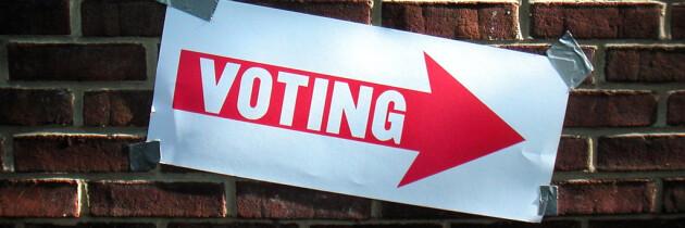 Elezioni regionali: vince l'astensione