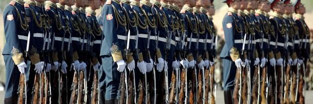 La Polizia italiana al servizio della dittatura kazaka