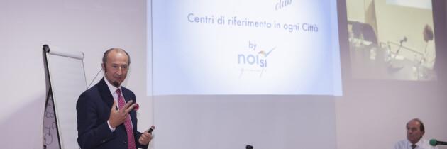 Intervista a Maurizio Sarlo, segretario generale del COEMM