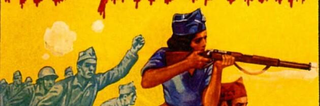 Con i fascisti non si discute