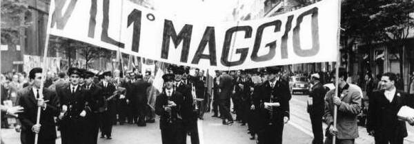 Numero 129 – 1 Maggio 2016 – Buon Primo Maggio