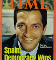 Spagna: è morto Adolfo Suarez, primo Premier del dopo-Franco