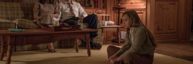 """""""American Pastoral"""" film di Ewan McGregor"""