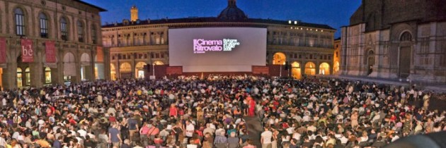 Il Cinema in Piazza è bello