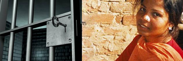 Numero 156 – Natale 2018 – Asia Bibi welcome and free