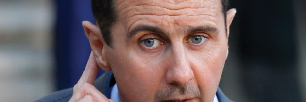Gli ultimi giorni di Assad? Putin prova a salvarlo