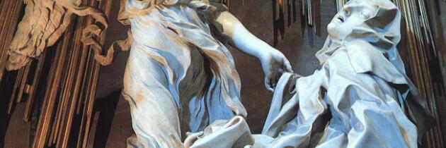 Dellamore Dellamorte: l'estasi al femminile