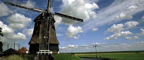 Numero 17 – 16 Maggio 2007 – Il vento