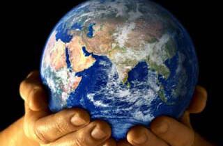 Nostra patria è il mondo intero