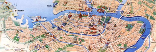 Racconti da San Pietroburgo – Prime impressioni