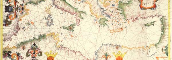 Il Mediterraneo spazio plurale
