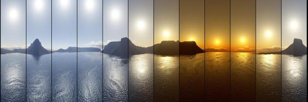 Numero 102 – 1 Agosto 2013 – Un posto al Sole