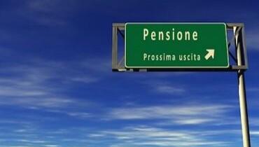 Il pensionamento, ritiro o ripresa