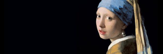 La ragazza con l'orecchino di perla: aperte le vendite dei biglietti