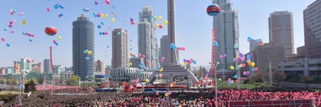 Corea del Nord: paese sconosciuto e sorprendente!