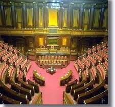 Il parlamento brancola nel buio