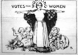 La condizione della donna nella società contemporanea