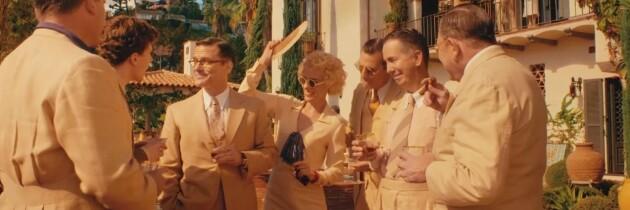 """""""Café Society"""" di Woody Allen"""